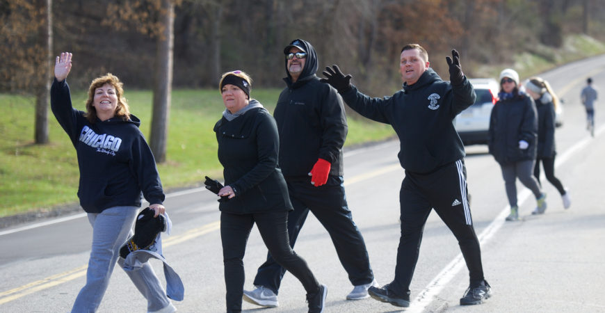 Turkey Trot 2017 Charity Run/Walk RECAP